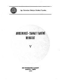 Tarihi Dergisi Cover